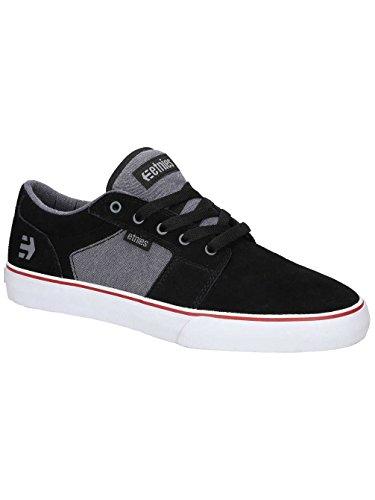 Etnies BARGE LS 4101000351-468, Scarpe da skateboard uomo Nero
