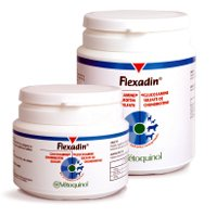 Flexadin Tablets for Dogs and Cats (Pot Size: 30 Tablets)