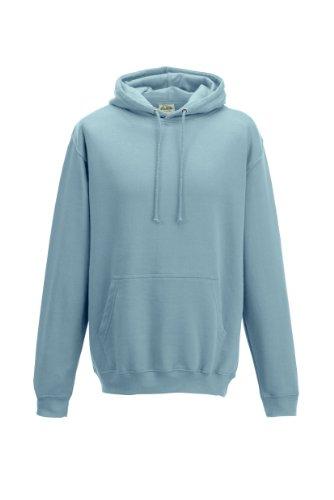 All we do is - Hoodie Kapuzensweatshirt Sweatshirt, Sweatshirt Himmelblau