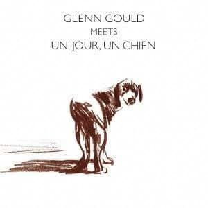 Glenn Gould - Glenn Gould Meets Un Jour. Un Chien - O.S.T. [Japan CD] SICP-3655 by Glenn Gould