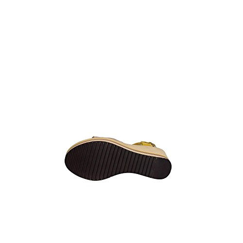 Cinzia Soft IAF 82559-T 002 Sandalo Donna Beige
