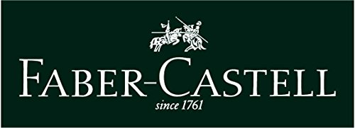 Faber-Castell 148182 - Füllfederhalter AMBITION Birnbaum, Feder: EF, inklusive Geschenkverpackung, Schaftfarbe: braun/silber