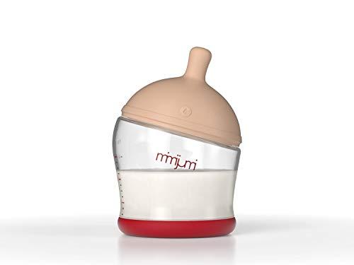 La lactancia materna mimijumi innovador biberón