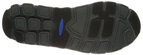 Scarpe nero Maschili M Di Freddo Multicolore Fuoco Grigio Mbt Grigio Fitness 16 Velocità Rosso Nero q1RTBT
