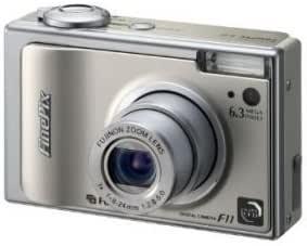 Fujifilm Finepix F11 Digitalkamera Kamera