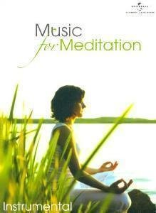 Music for Meditation: Instrumental