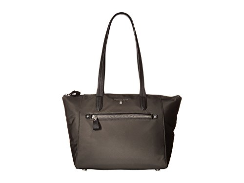 Michael Michael Kors Kelsey Top Zip Medium Tote Femmes Gris