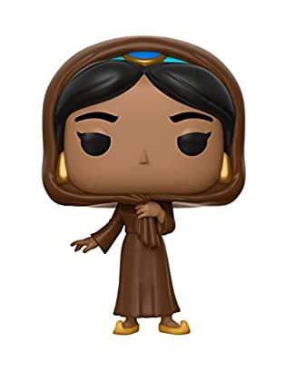 Funko 35754 Pop Vinyl: Disney: Aladdin: Jasmine...