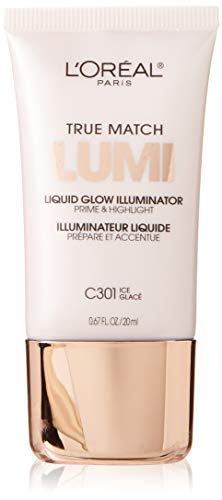 Cosmétiques L'Oréal Paris True Match Lumi Liquid Glow Illuminateur - Ice