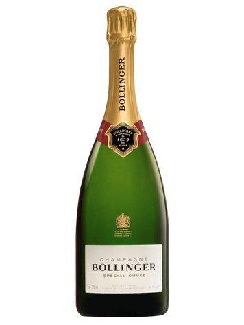 Champagner brut Spezial Cuvée Bollinger 75 CL