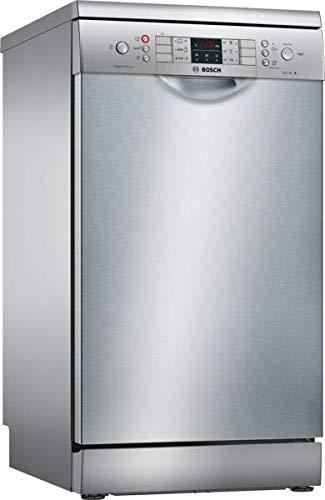 Bosch Serie 4 SPS46MI01E lavavajilla Independiente