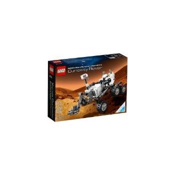 Regokuso NASA Mars Science Laboratory Curiosity rover 21104 (japan import)