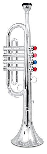 Bontempi– 324231– Trompete– 4Töne