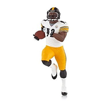 ers-Pittsburgh Steelers 2013-KENNZEICHEN Ornament ()