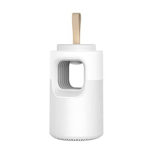 Indoor USB Power Insektenvernichter, Aufladen ohne Strahlung physikalische Mückenfalle geführt, Home Kitchen ungiftig Schädlingsbekämpfung -