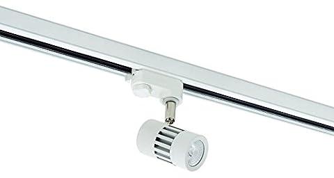 Exo Lighting Trade LED Strip in IP205m 4,8W 360LM 3000K Sockel, LED, weiß