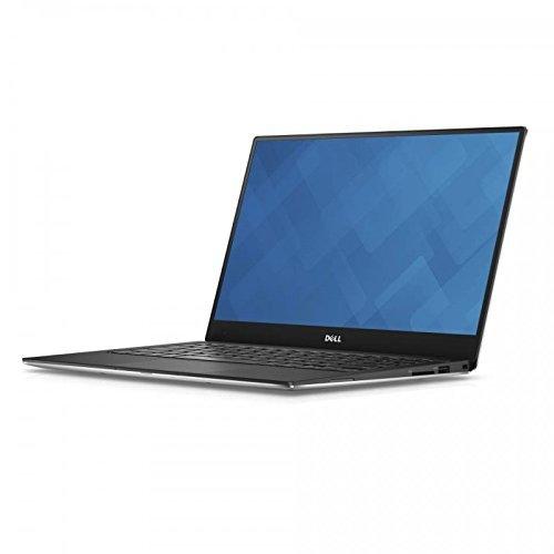 Dell XPS 13 Ci5-7200U 8GB LPDDR3 256GB SSD W10