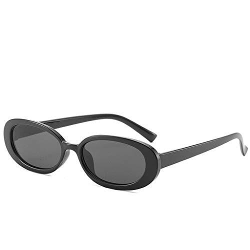 Igemy Sonnenbrillen für Männer und Frauen Kuhfarbe, Leichte und Bequeme Sonnenschutz Brillen (F)