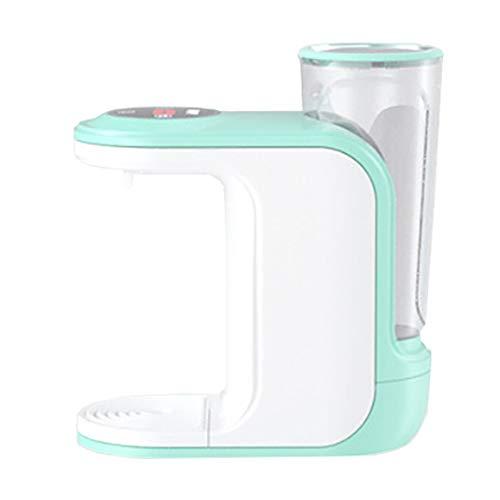 L&Z Teekanne, Warmwasserbereiter HeißWassersack Touch-OberfläChe 5-Stufige Temperatur Einstellbar...