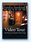 STILL National Osteopathic Museum - Video Tour DVD / (in Englisch)