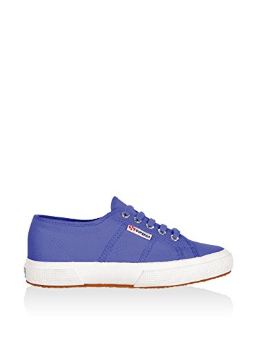 Superga 2750 Cotu Classic, Baskets mixte adulte Bleu - Blue Iris