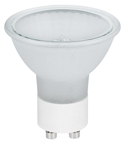 Paulmann 800.43 HV Refl. Halo+ Maxiflood 28W GZ10 51mm Softopal 80043 Leuchtmittel Lampe