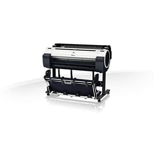 CANON iPF770 91,44cm 36Zoll DINA0 + Drucker Standf