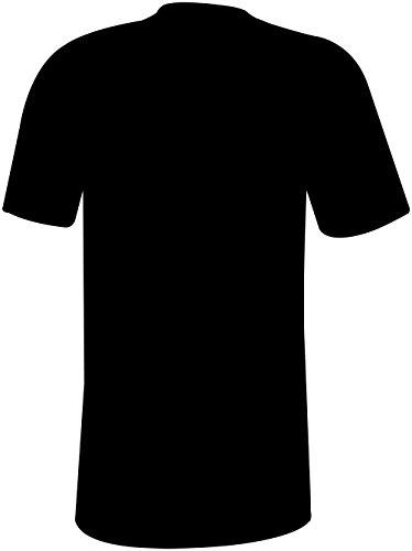Gut aussehen muss nur wer sonst nichts kann ★ V-Neck T-Shirt Frauen-Damen ★ hochwertig bedruckt mit lustigem Spruch ★ Die perfekte Geschenk-Idee für Geburtstag, Muttertag oder zum Jubiläum (01) schwarz