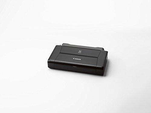Canon PIXMA iP110 Inkjet Printer with Battery