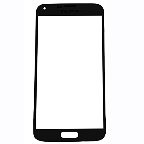 Uu fix lcd display touch screen, samsung galaxy s5 (nero),abdeckung touch screen digitizer cover frontale vetro sostituzione con strumenti di riparazione