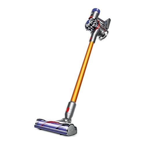 312qMFvAzpL. SS500  - Dyson 214744-01 V8 Absolute Cordless Vacuum