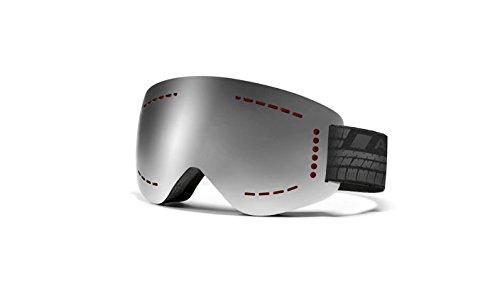 Audi Sport Skibrille Ultraleicht Gloryfy