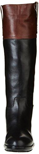 Farrutx femme  -  Bottes Haute  femme Marron - NEGRO-MOGANO