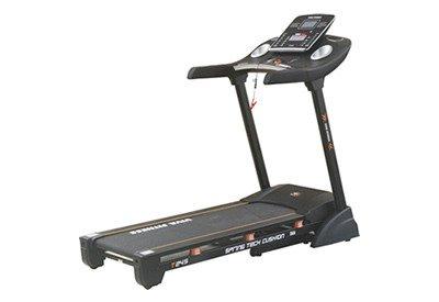 Viva T-245 Motorized Treadmill, Senior