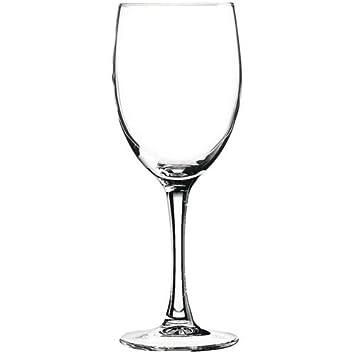verre cristal d'arques vicomte