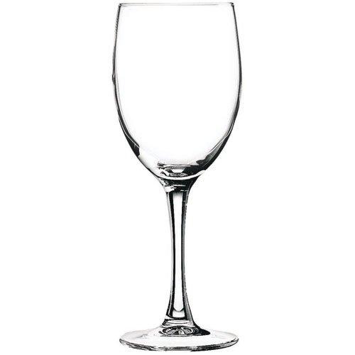 Cristal D'Arques Vicomte - Estuche de 6 copas, 20 cl