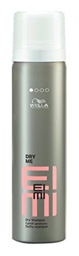 Wella Eimi Dry Me Trockenshampoo, 2er Pack (2 X 65 Ml)
