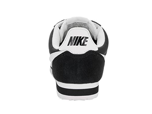 Nike Damen Wmns Classic Cortez Nylon Laufschuhe Blanco (Blanco (black/white))