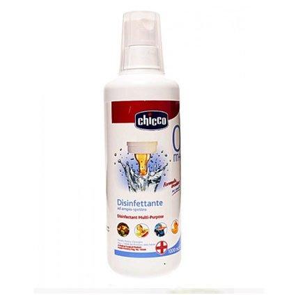 Chicco accessori bimbi Disinfettante Ampio Spettro per Biberon 0M+