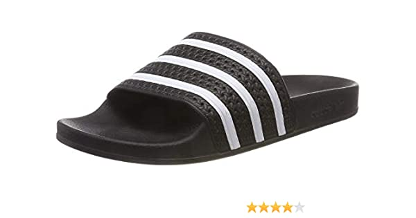 0d0819490 adidas Originals Adilette Men s Slip-On Slides  Amazon.co.uk  Shoes   Bags