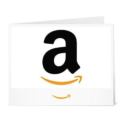 Cheque Regalo de Amazon.es - Para imprimir