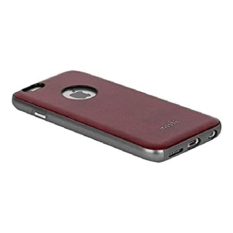 Moshi iGlaze Napa Coque pour iPhone 6/6S Rouge