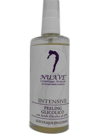 Peeling glicolico 35% Concentración Media 100 ml.