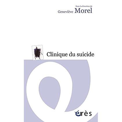 Clinique du suicide (HORS COLL-SANTE)