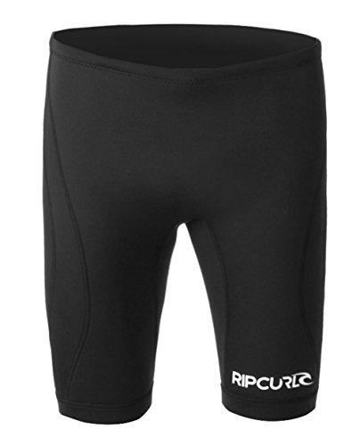 RIP CURL D/Patrol 1MM Neo Shorts Neoprene Homme, Black, FR : L (Taille Fabricant : L)