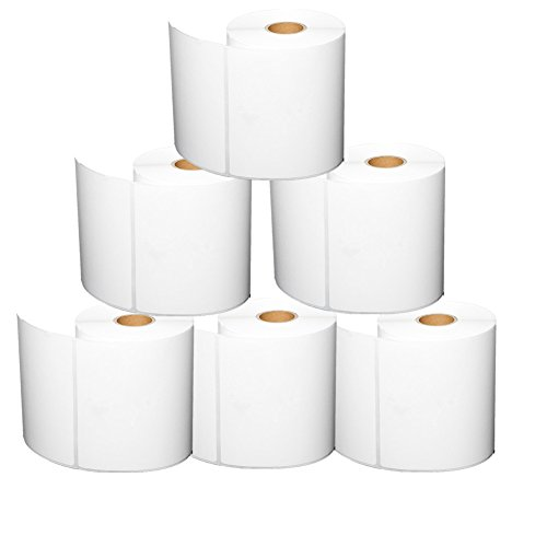 4x6-blank-direct-thermal-shipping-labels-for-zebra-2844-zp-450-zp-500-zp-505250-roll