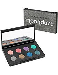 Urban Decay MOONDUST EYESHADOW PALETT-LIDSCHATTEN PALETTE! New Release -USA-