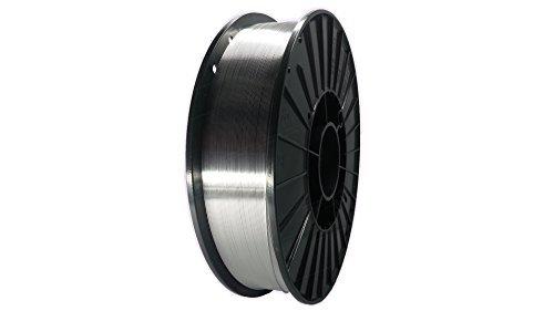 MTC AlMg5 3.3556 Aluminium Schweißdraht 1,0mm Schutzgasschweißdraht 2kg Rolle D200 MIG /MAG