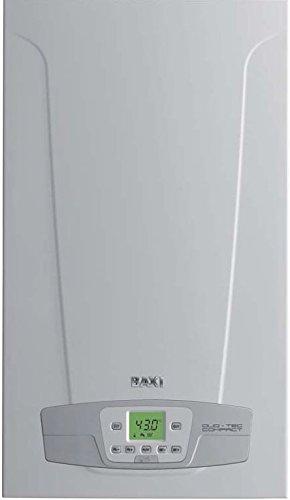 Caldera Baxi Duo-tec Plus Compact 24ga 24.7kW metano/GPL