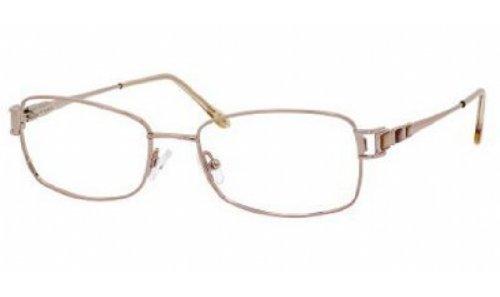 safilo-emozioni-montura-de-gafas-4349-0nbw-rosa-52mm